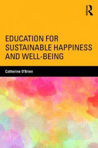 Catherine O'Brien's book