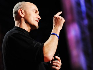 Chip Conley Ted Talk