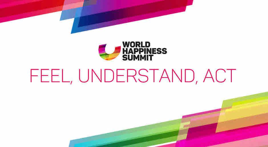 World Happiness Summit