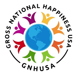 Gross National Happiness USA Logo