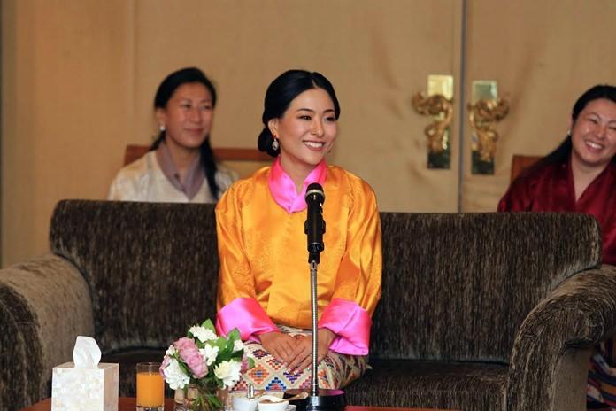 Thailand Princess GNH Center