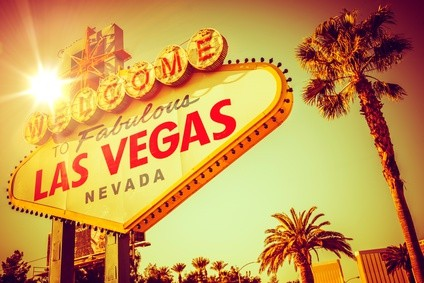 December 1st Is Happiness Day In Las Vegas!