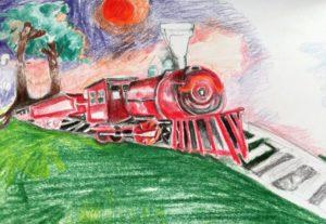 Illustration courtesy of Margaret Channon // margaretisyogurt@gmail.com