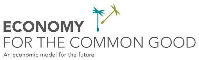economy for the common good logo